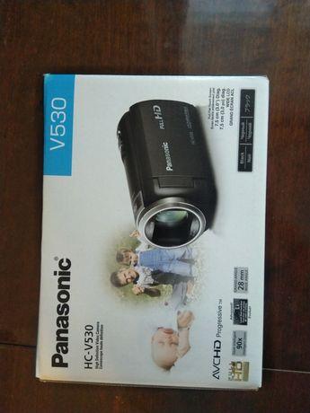 Продам видео камеру Panasonic HC-V530