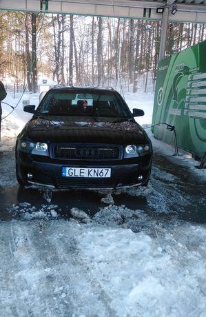 Audi a4b6 Avant.