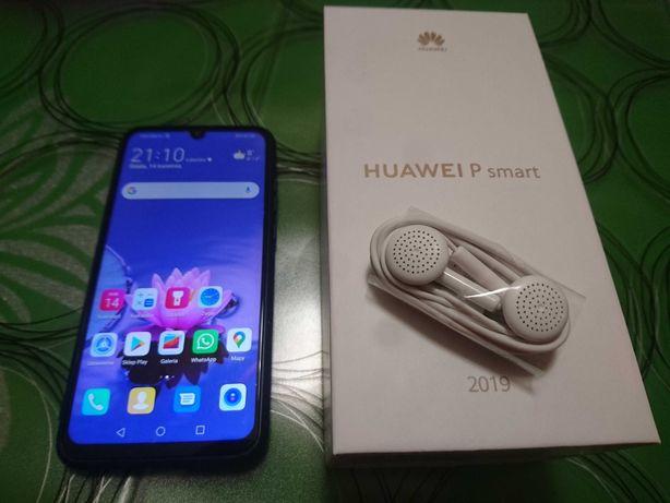 Huwawei P Smart 2019