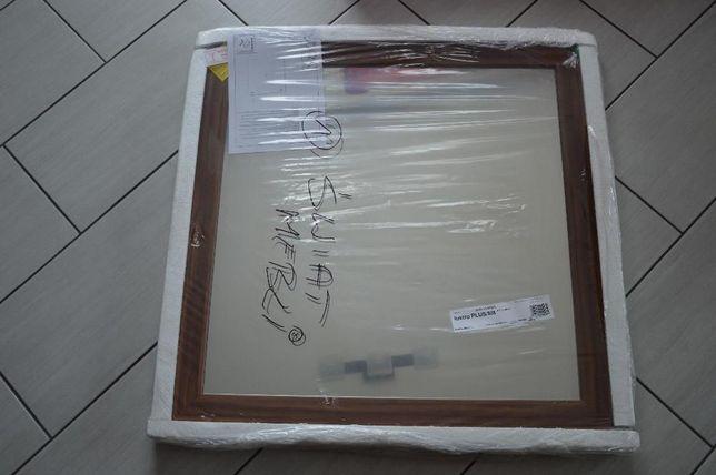 Lustro 88,5 cm x 88,5 cm