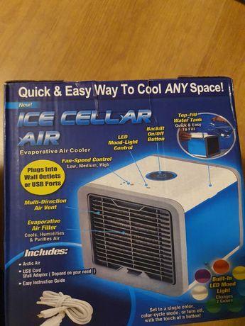 Klimatyzator biurowy