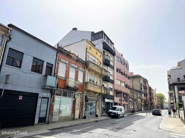 Prédio Centro do Porto