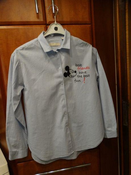 Koszula disney Zara