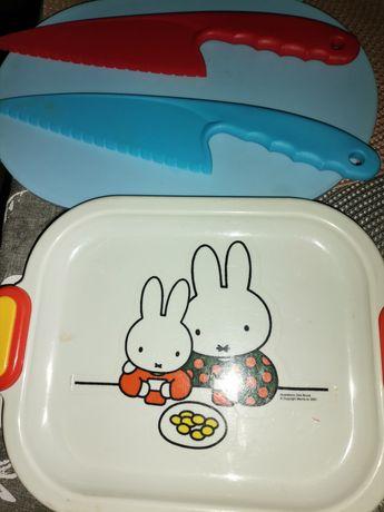 Zestaw kulinarny dla dziecka