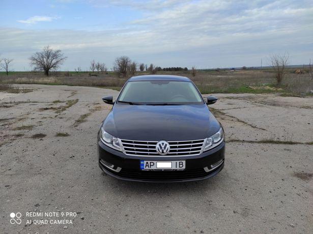 Volkswagen CC Luxury Панорама