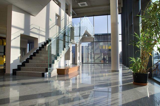 Granit stopnica granitowa szara płomieniowany 150x33x2 gotowe schody