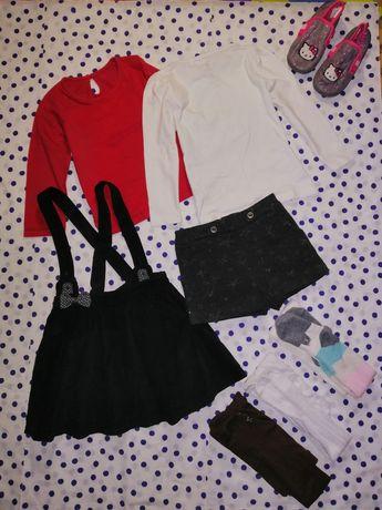 Одежда Next, TU, Palomino на девочку 2-4 года