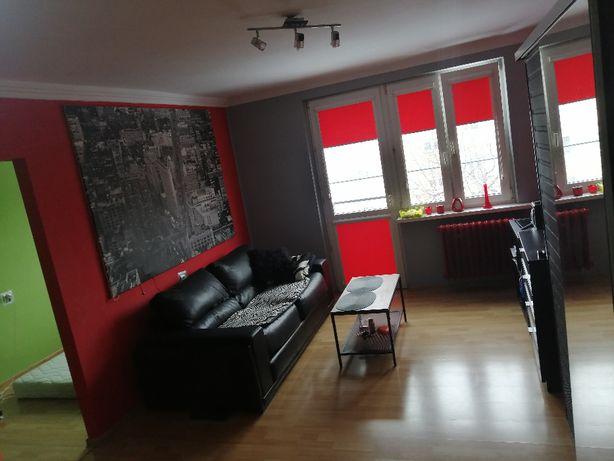 Gotowe do zamieszkania, 2-pokojowe mieszkanie w Tarnowie. Wyposażone