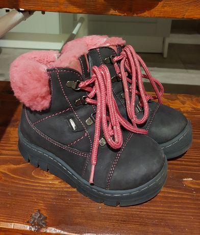 Buty zimowe Lasocki roz 25