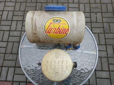 Opryskiwacz Agrimondo Turbine k-45 / Solo part 423 części