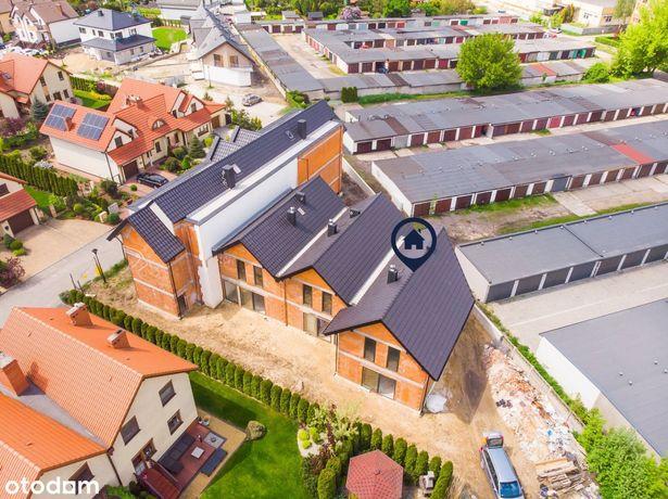 116 m2 Podskarpie Stan Deweloperski Garaż Ogródek