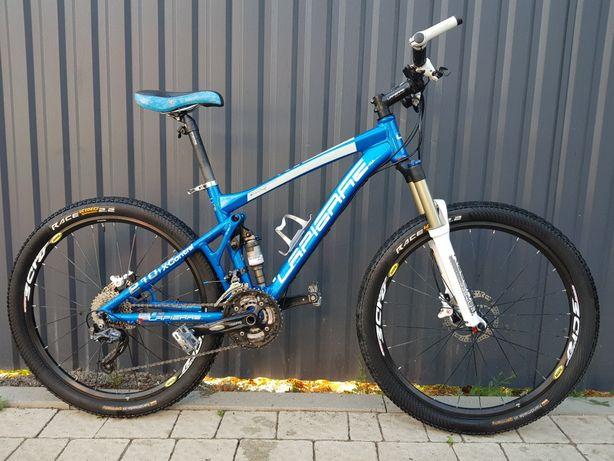 Свіжо привезений велосипед з франції