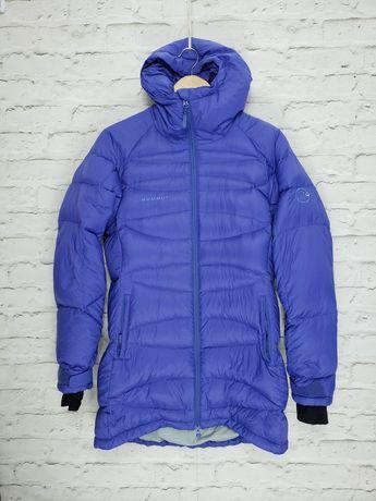 Куртка пуховик парка Mammut The North Face Nike