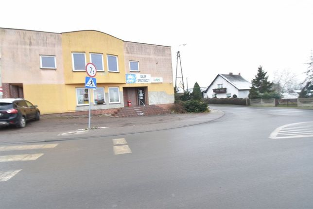 Lokal Użytkowy 71m2 Racibórz