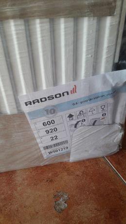Радіатор RADSON 600/920/22