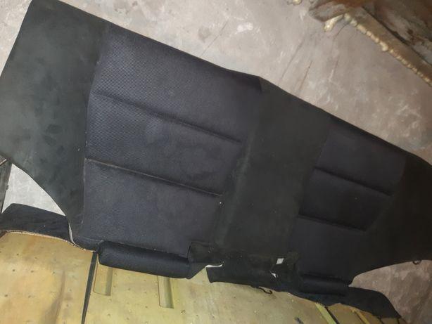Диван BMW E46 купе задний диван подлокотник на бмв е46