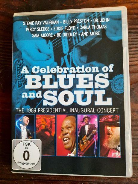 Sprzedam Rewelacyjny Album koncert Celebration of Blues USA DVD