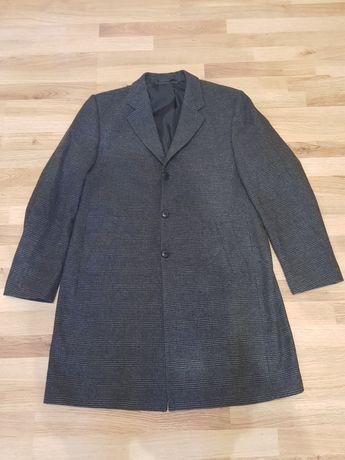 Пальто чол.,54р.шерсть,Finest Quality,Aнглія