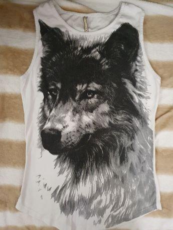 Bluzeczka firmy NWF