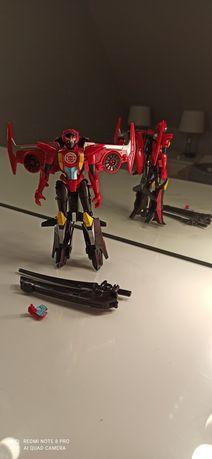 Transformers Wildblade