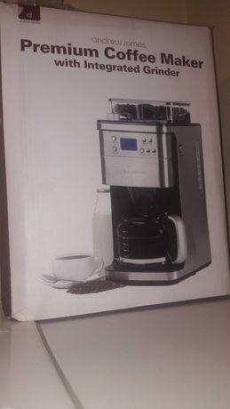 Ekspres do kawy angielski polecam