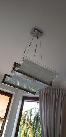 Lampy wewnetrzne komplet