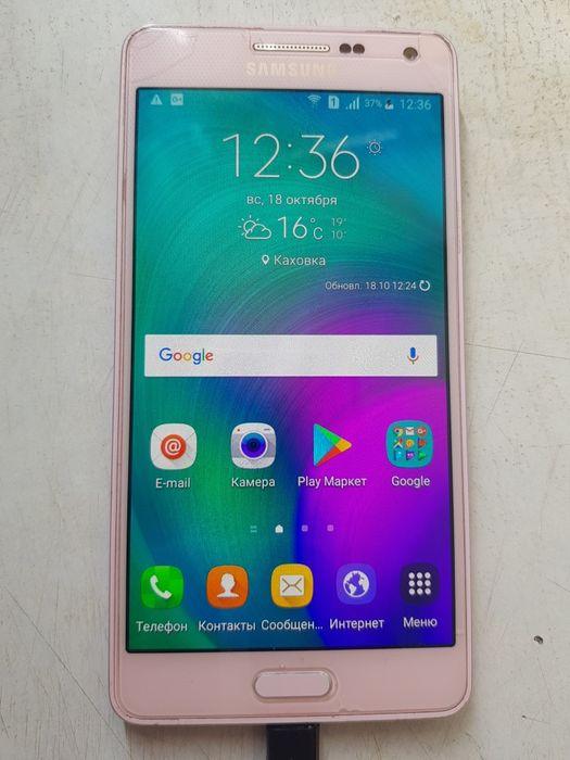 Samsung A500H/DS Каховка - изображение 1