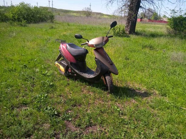 Продам скутера в Донецке