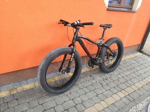 Fat bike INDIANA