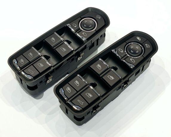 Кнопки стеклоподьемника Porsche Panamera Cayenne Macan 7PP959858MDML