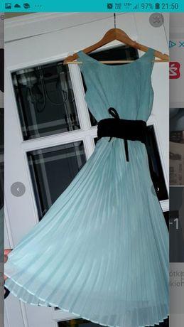 Massimo Dutti sukienka M