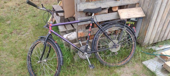 Oddam rower górski