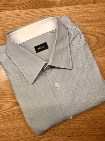 Koszula z długim rękawem JOOP rozmiar 41