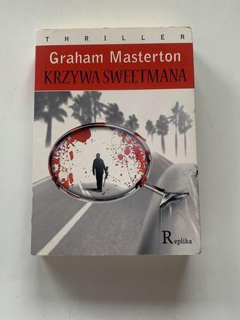 Krzywa Sweetmana, Graham Masterton