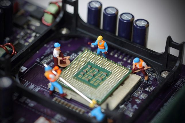 Reparação e Upgrades Informaticos Low COST