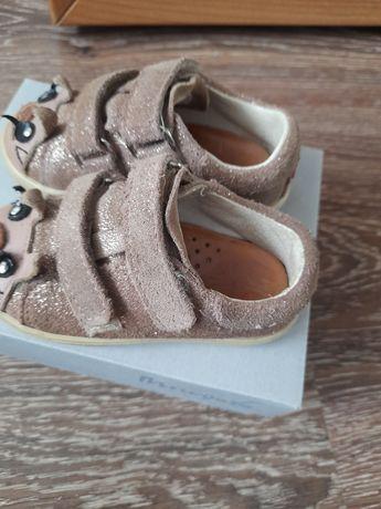 Buty Dziecięce Mrugała Maki Bunny Lilac 21