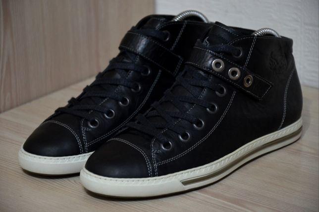 Paul Green , стильные кожаные ботиночки, полуботиночки , сникера