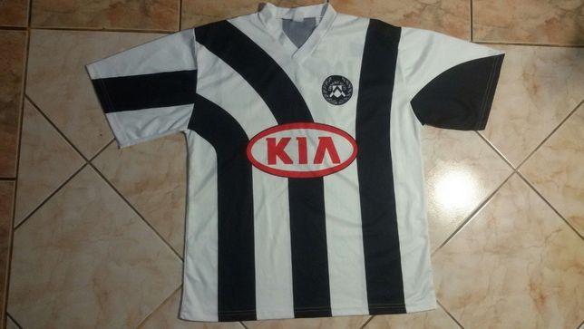 Koszulka Udinese Calcio- Lublin / wysyłka
