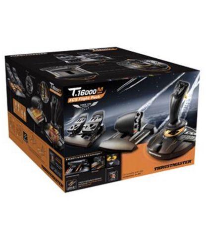 Thrustmaster T.16000M FCS Flight Pack