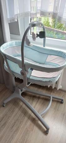 Chicco Baby Hug 4w1 Air Leżaczek / Fotel / Krzesełko do Karmienia