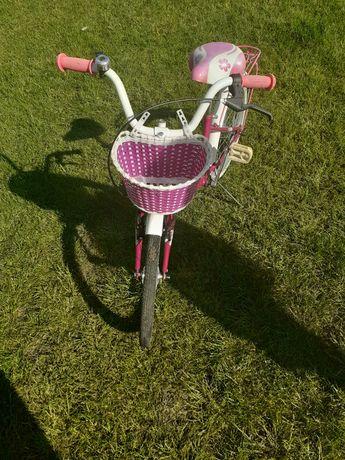 Rower 20 rowery dla dziewczynki 20