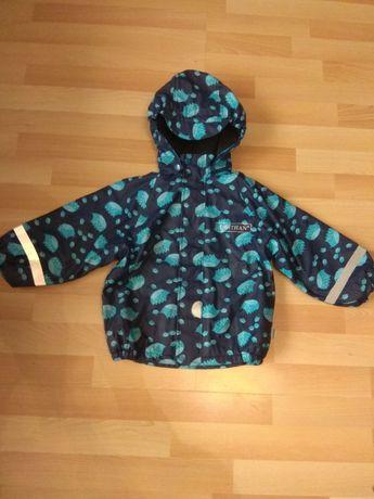 Куртка Jonathan на флисе дождевик