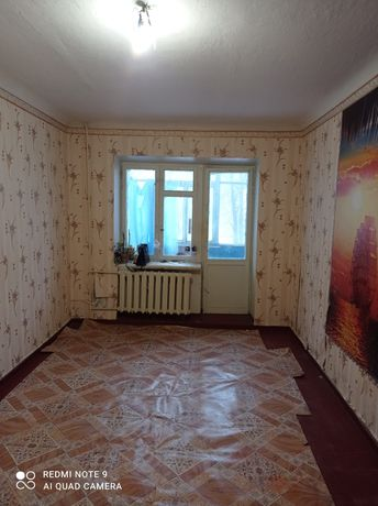 Продам 1-но комнатную квартиру на 1 м-н.