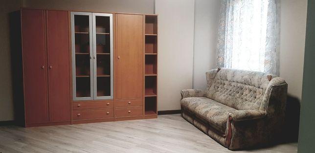 Просторная двухкомнатная квартира в новом доме на Котовского.