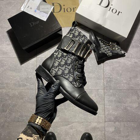 Женские ботинки Christian Dior J'adior Ankle Boots