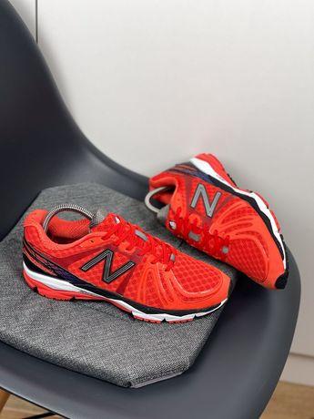 Спортивные кроссовки New Balance 890v2 original 40 яркие 25см