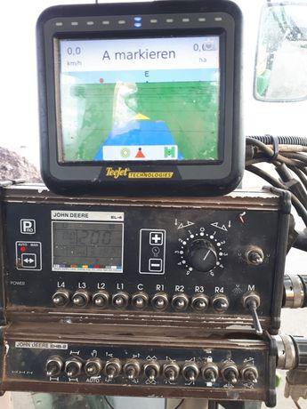 Opryskiwacz John Deere model 732