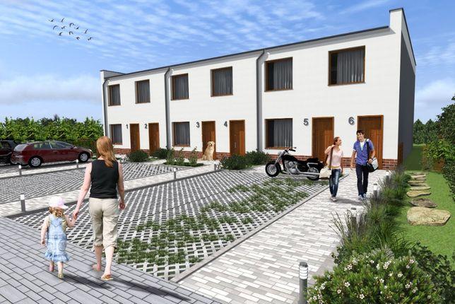 0% 73 m2 z ogródkiem/balkonem