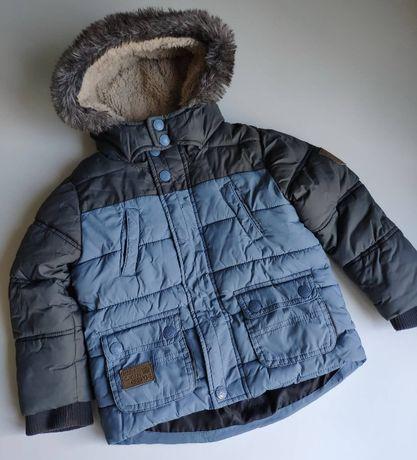 Куртка Tu 86-92 см демисезон