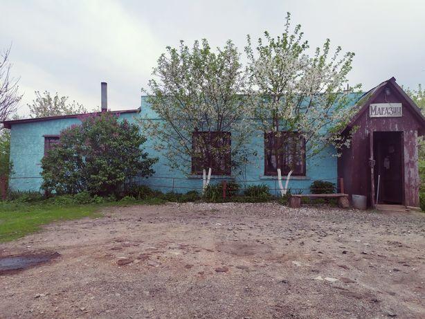 Продам магазин 79 м2 в селе Новая Басань